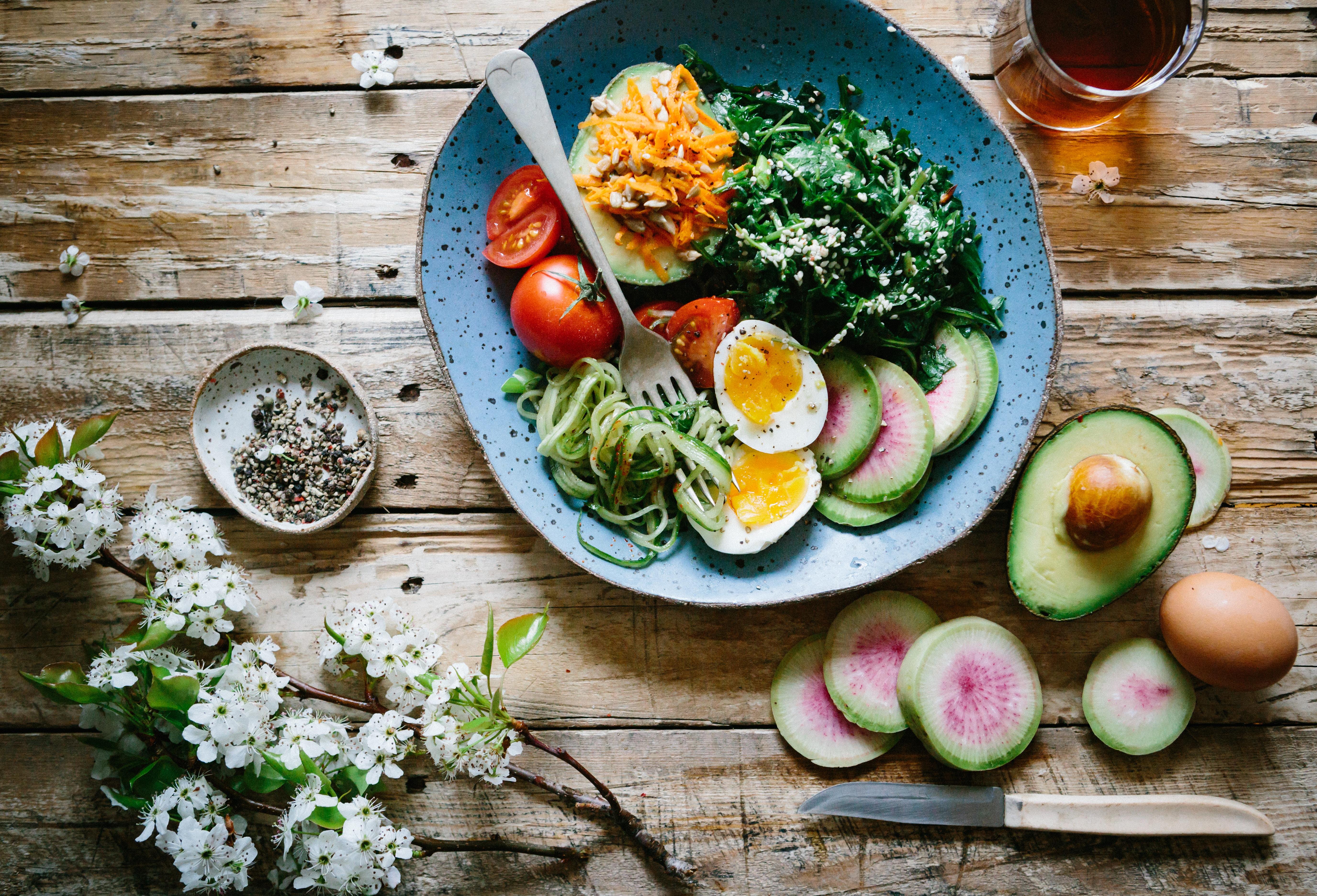 Combinazioni Alimentari Come Abbinare I Cibi In Modo Corretto Rosanna Lambertucci