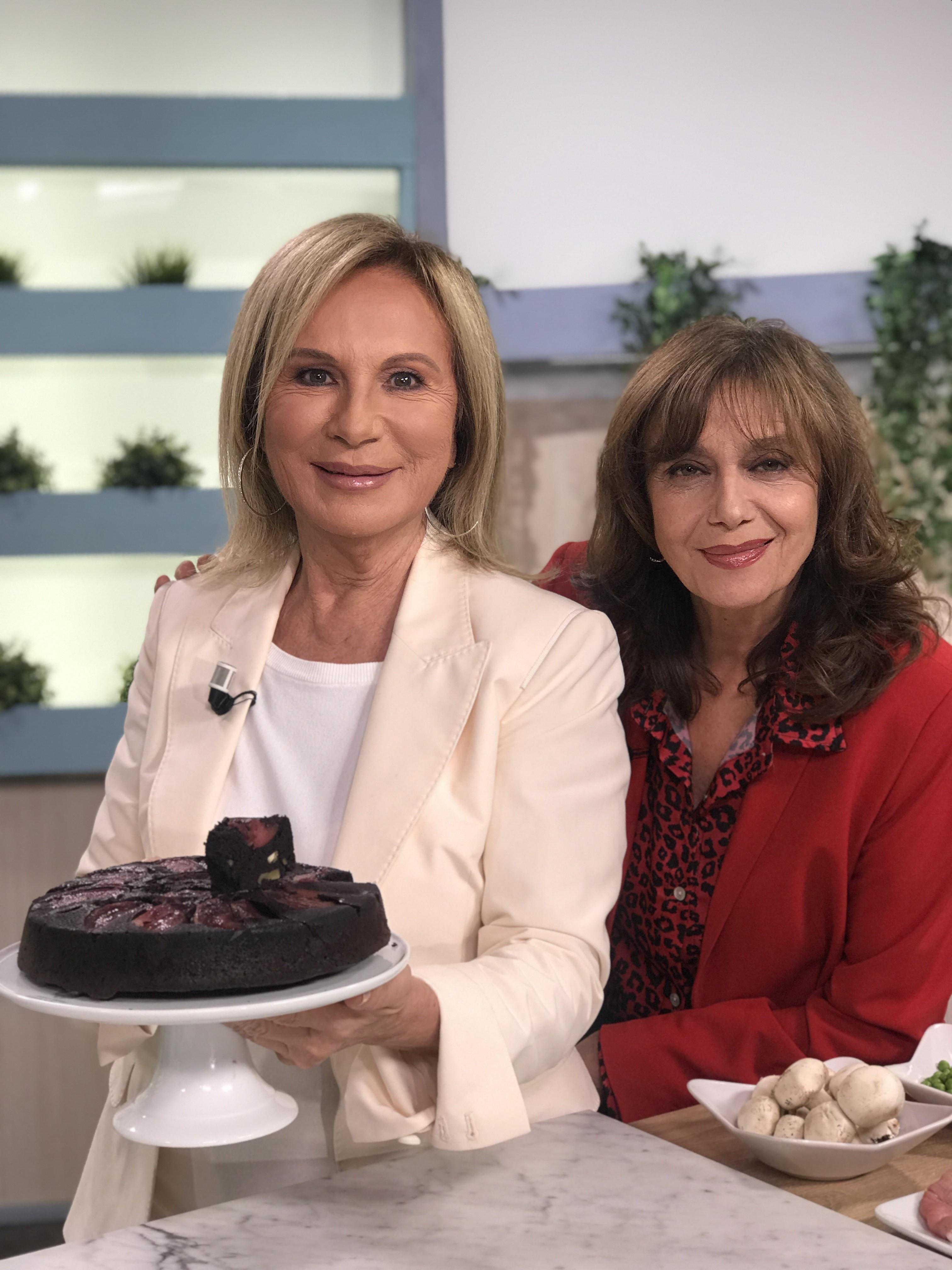 La Salute Dei Capelli Rosanna Lambertucci